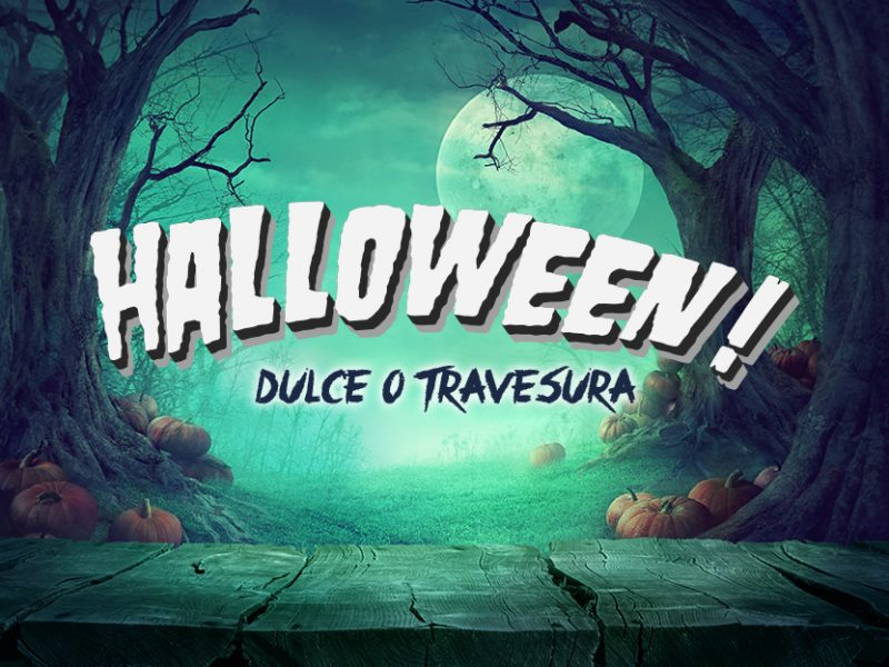 CPA Halloween