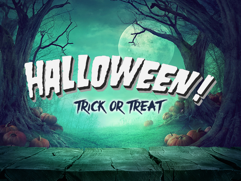 Halloween CPA
