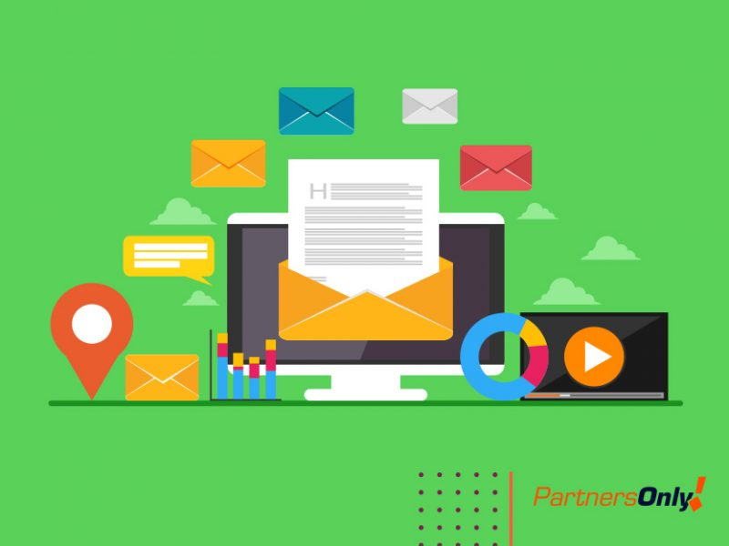 How to create an email marketing
