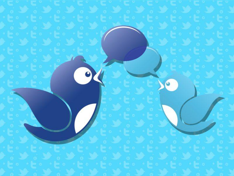 ¿Por qué publicar en Twitter?