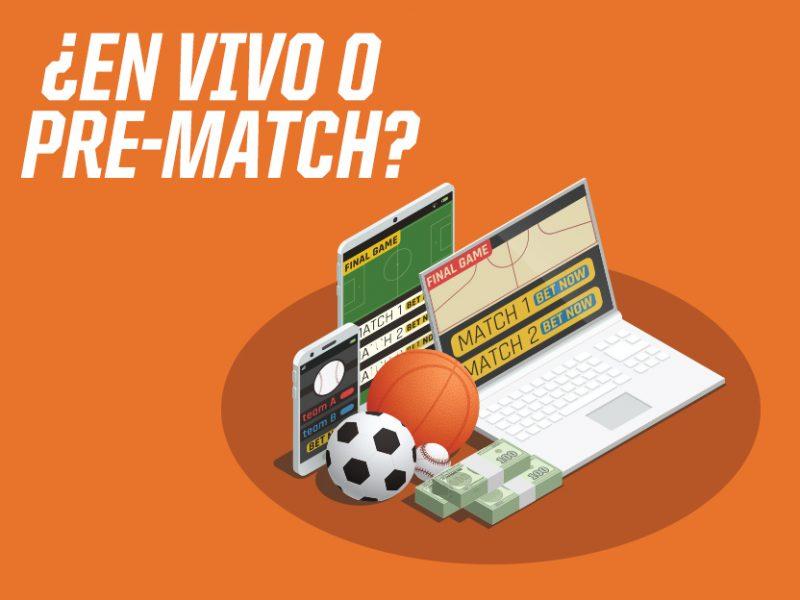 ¿Cuánto sabes de apuestas deportivas online?