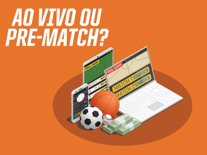 O que você sabe sobre apostas esportivas online?