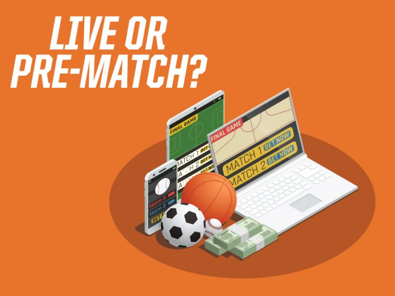 What do you know about online sports betting?