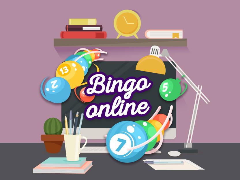 ¿Cuánto sabes de jugar Bingo online?